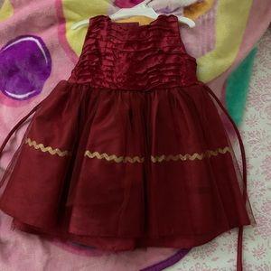 Size 24mo Girl's Dress